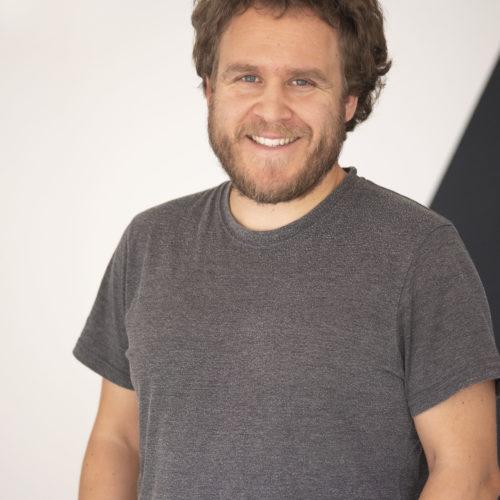 Jonas Hieronimus bei Paperkite Pictures