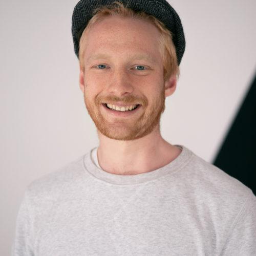 Jonas Niesmann bei Paperkite Pictures
