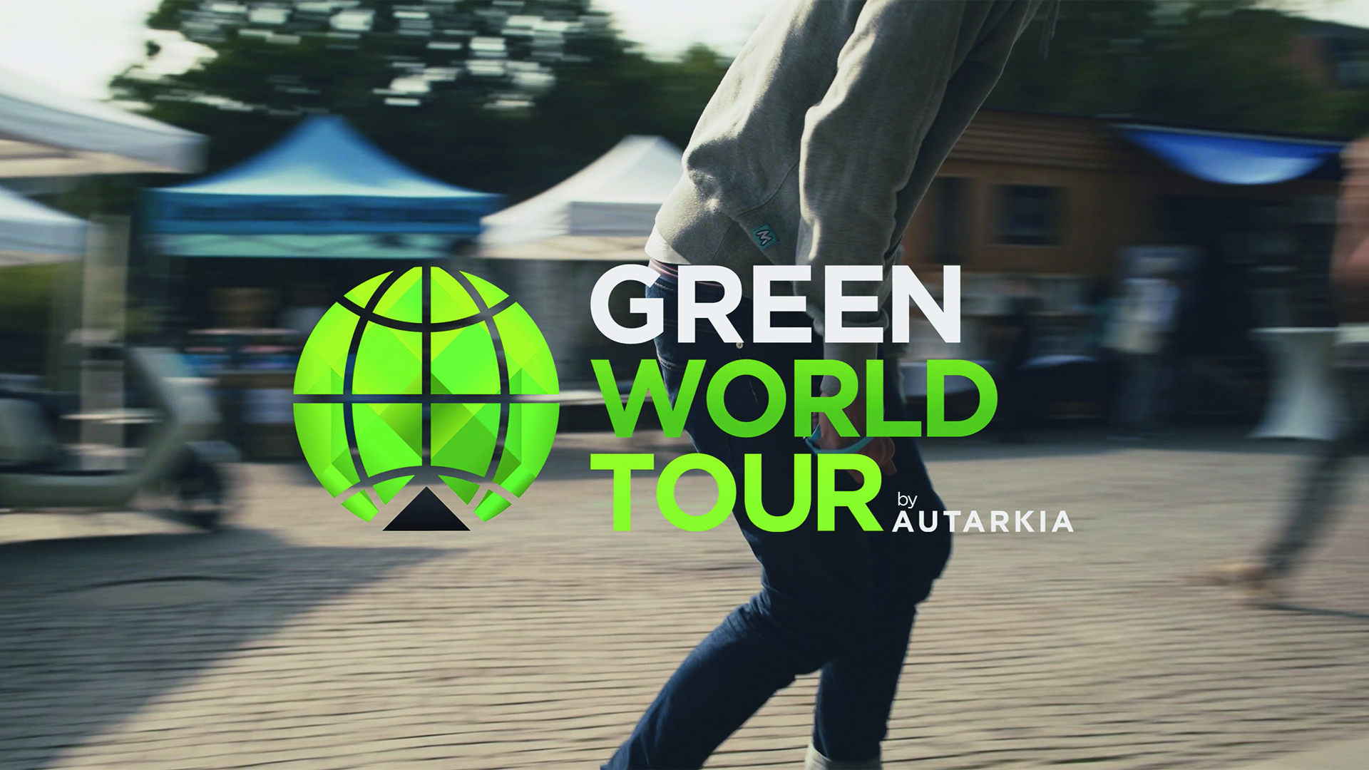 Green World Tour