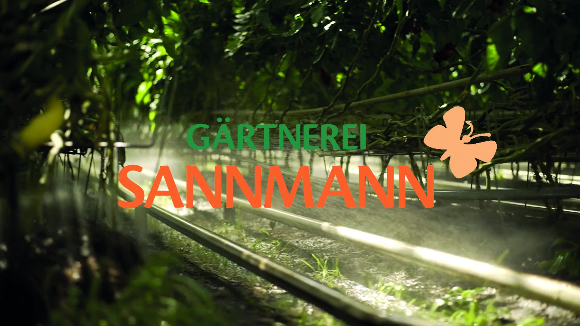 Gärtnerei Sannmann