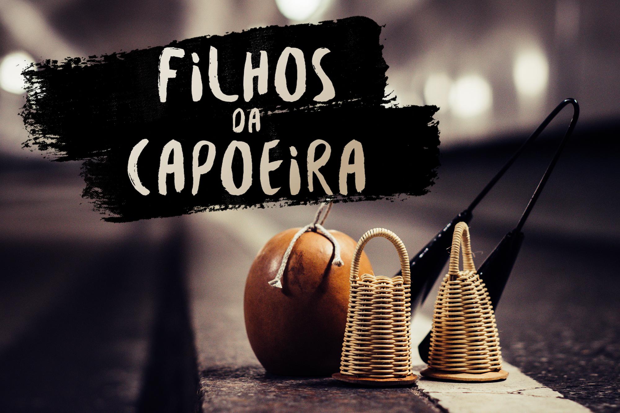 Filhos da Capoeira