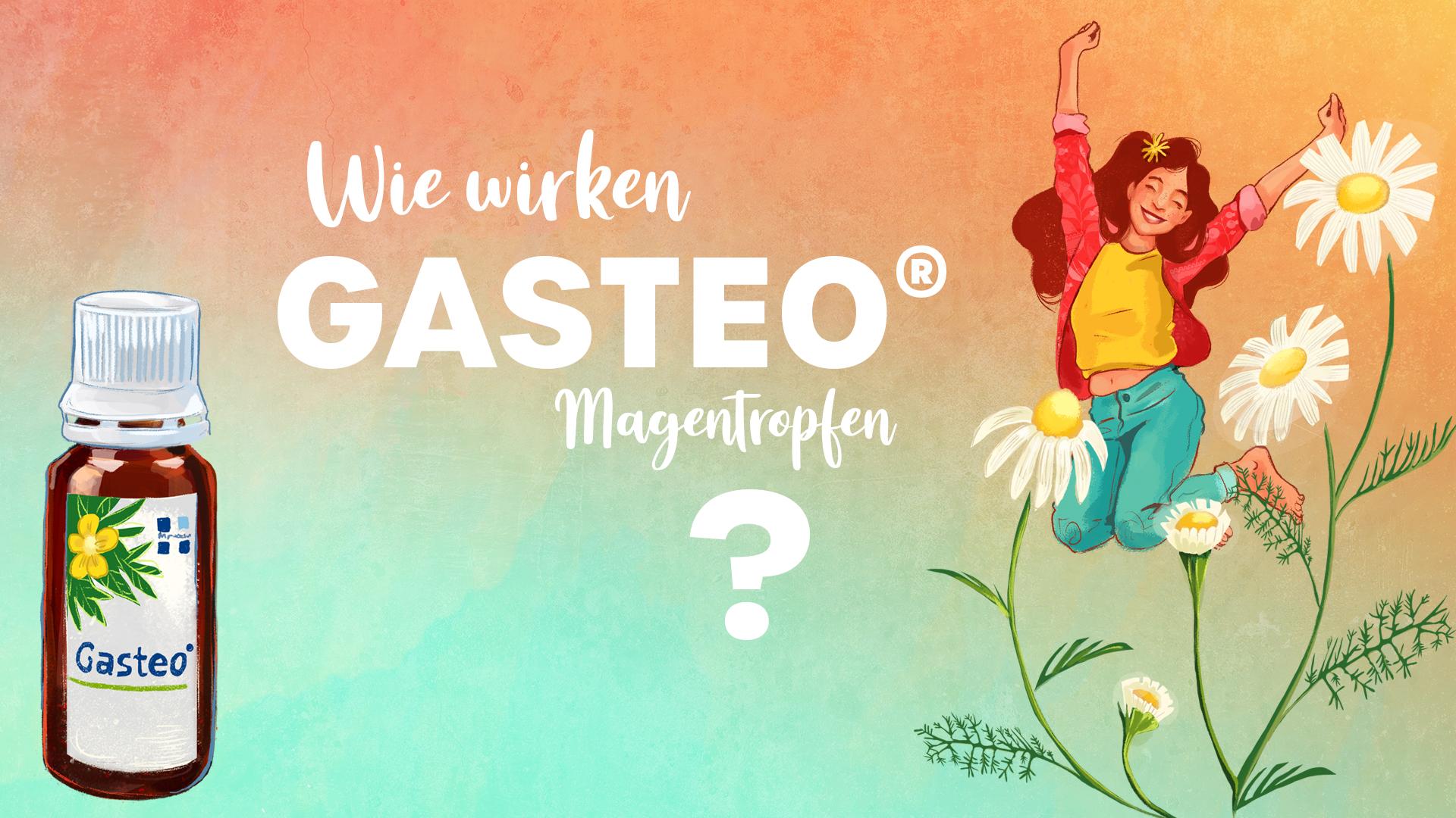 Gasteo
