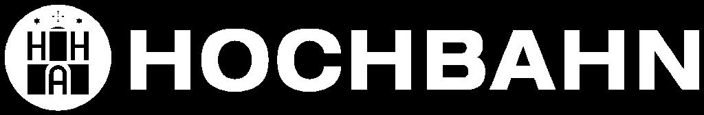 Paperkite Filagentur x Hochbahn Logo